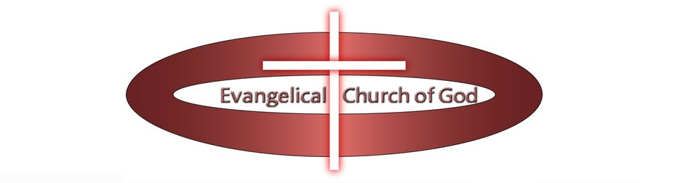 "Evangelical Church of God - ""Just Add Jesus To It"""